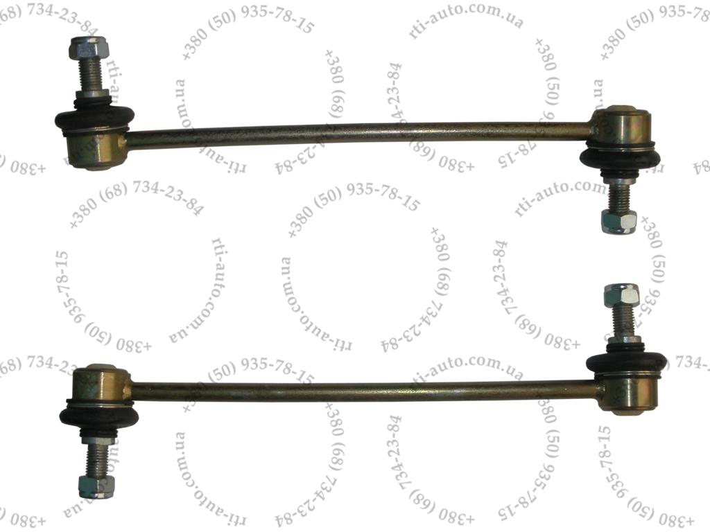 Стойка стабилизатора Mitsubishi: MN101368 Peugeot-Citroen: 508758