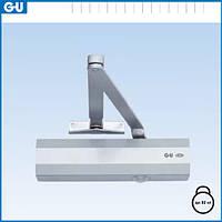 Доводчик GU OTS 210 (коленная тяга фиксацией)