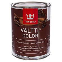Фасадна лазур Tikkurila Валтті Колор Valtti Color 0.9л