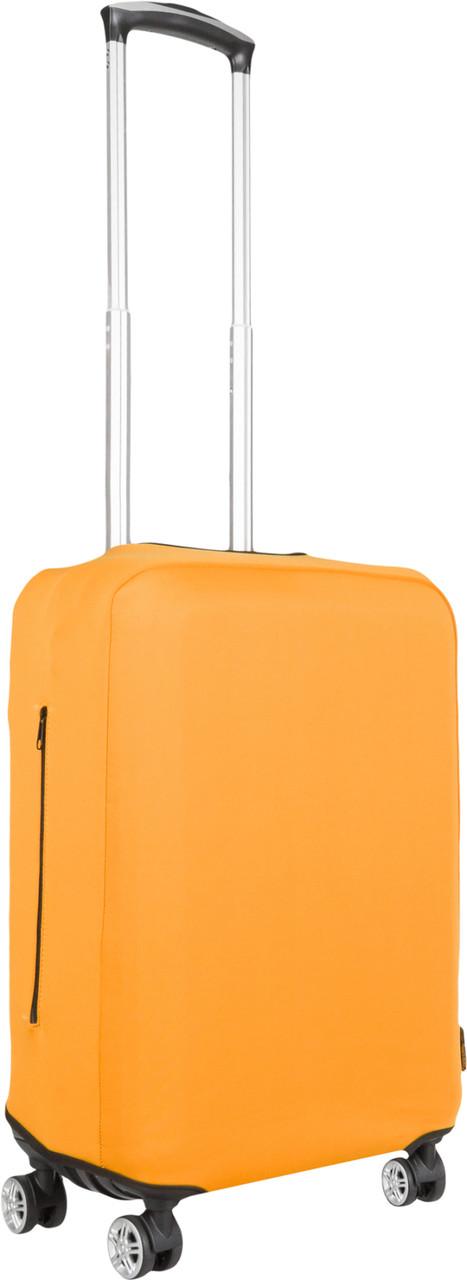 Чохол для валізи Coverbag S0102E;1100 жовтий, малий, неопрен