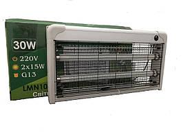 Уничтожитель для насекомых, комаров, мух LMN 105 30W