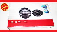 Автомобильная акустика Pioneer TS-A 1674S, фото 1
