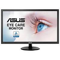 """Монитор 23.6"""" Asus 23.6"""" VP247HA Black (VA, 1920x1080, 16:9, VGA, HDMI)"""
