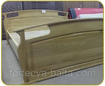 """Кровать деревянная """"Вояж"""" 1.6"""