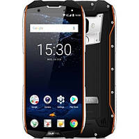 Защищенный OUKITEL WP5000 (Безрамочник)5,5 дюймов, 6/64GB!! Смартфон с мощным аккумулятором 5200мАч