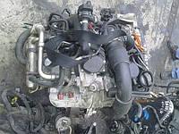 Двигатель Volkswagen Crafter 2.5td 2006 BJL, фото 1