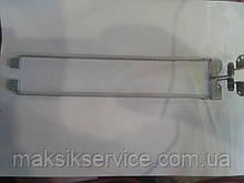 Петли для ноутбука Acer Aspire 5520, 5315, 5715, 5720, Emachines E510, AM01K000800 AM1K000700 пара