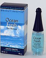 Ocean fresh Beautimatic женская туалетная вода 30 ml, фото 1