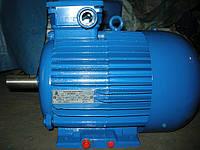 Электродвигатель 5,5кв. 1460 об