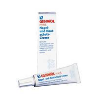 Защитный крем для ногтей и кожи Gehwol Nagel-und Hautschutz-creme