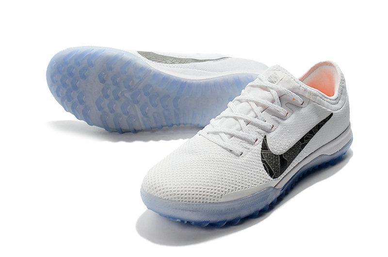 Сороконожки Nike Mercurial VaporX VII Pro TF white