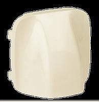 Лицевая панель механизма для вывода кабеля, без клемм Valena Allure Legrand, цвет слоновая кость