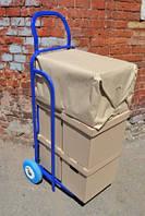 Kolvi ТГC-100.200.60 ручная тележка для перевозки грузов