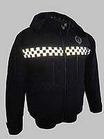 Муниципальная полиция - форма