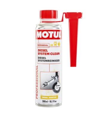 Очисник паливної системи MOTUL Diesel System Clean 300мл