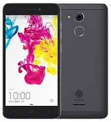 China Mobile A3S 2/16 Gb black