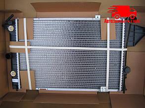 Радиатор OPEL VECTRA A 1.6/1.8/2.0 AT 88- (Van Wezel) Ціна з ПДВ