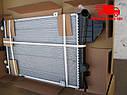 Радиатор OPEL VECTRA A 1.6/1.8/2.0 AT 88- (Van Wezel) Цена с НДС, фото 3