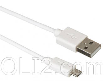 Уплотненный кабель micro USB