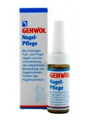 Средство для ухода за ногтями Gehwol/ Геволь NagelPflege 15мл