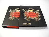Подарочный альбом на 221 монету + футляр MARCIA Польша