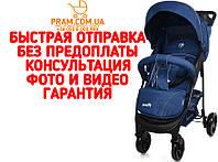 Прогулочная коляска Babycare Swift BC-11201 Len Blue Синий, фото 1