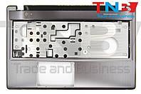 Крышка клавиатуры (топкейс) Lenovo Z580 без тачпада