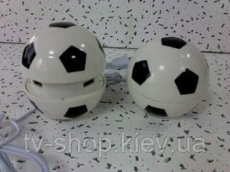 Футбольный мяч -HUB (3 порта)