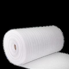 Вспененный Полиизол 3мм, ширина 1м. рул/50 кв,м