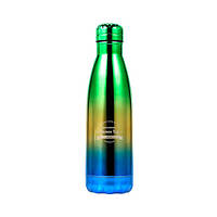 Термос Remax RT-CUP41 Colorful Coke 500 мл. - зеленый, фото 1