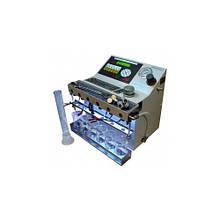 Установка для промивання, чищення та діагностики форсунок Sprint 6K