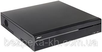 16-ти канальний Penta-brid 4Мп 2U відеореєстратор DHI-XVR8816S