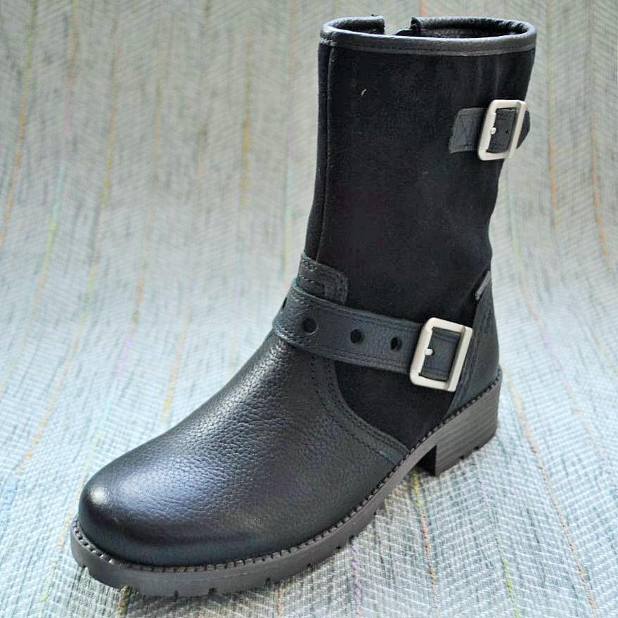 Демісезонні чоботи, Super Fit розмір 34
