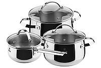 Набор кухонной посуды Vinzer Culinaire, 6 предметов, 89030