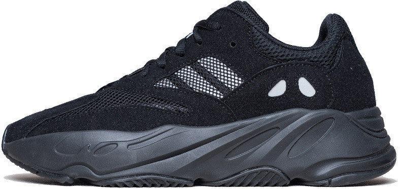 """Мужские кроссовки Adidas Yeezy 700 """"Black""""(в стиле Адидас)"""