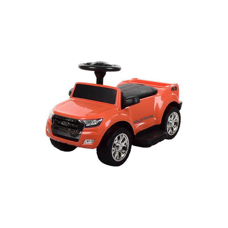 Каталка-толокар Bambi Ford Ranger M Оранжевый (intM 3574EL-7)
