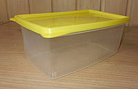Пластиковый контейнер 1,0л