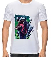 Футболка GeekLand Веном Venom Марвел