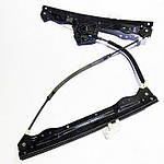 Ремонт стеклоподъемника Dodge Avenger 68023491AA  660422 68020567AA CH1350149 CH1350153