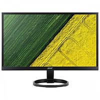 """Монитор 23.8"""" Acer R241YBID UM.QR1EE.010 (IPS, 1920x1080, 16:9, VGA, DVI, HDMI)"""