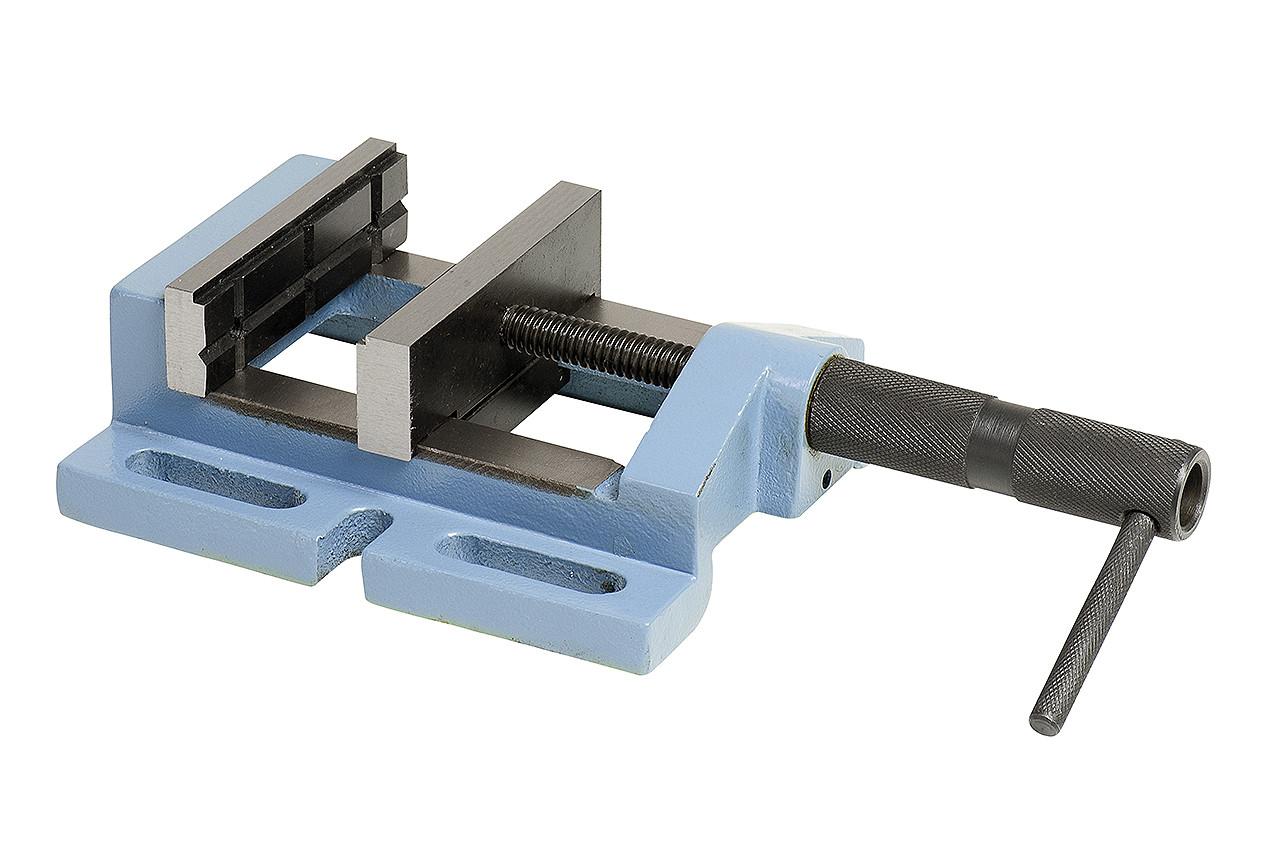 Сверлильные тиски промышленные BMO 120 Bernardo