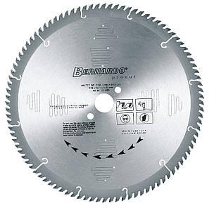 Карбідна кругла пила для пробивання WZ - 400 x Z60, фото 2