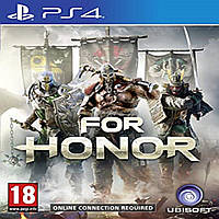 For Honor RUS PS4 (Б/У)