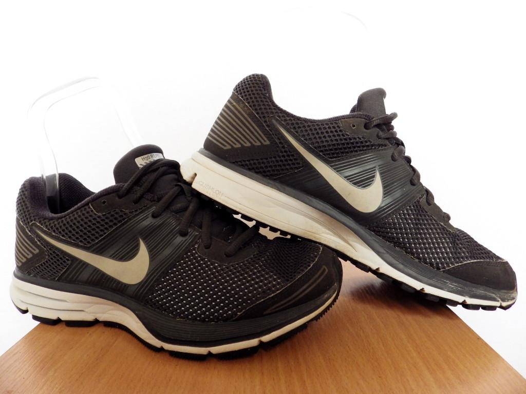 Кроссовки беговые Nike Air Pegasus+ 29 Shield100% ОРИГИНАЛ р-р 38,5 (24,5 см) (Б/У, СТОК) original