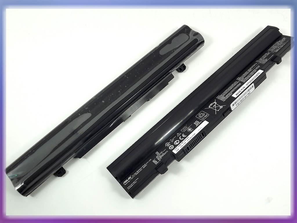 Батарея ASUS (A42-U46) U56E (14.4V 4400mAh). ORIGINAL.