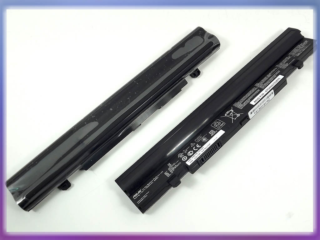 Аккумулятор ASUS (A42-U46) U56 (14.4V 4400mAh). ORIGINAL.