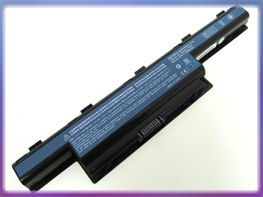 Батарея ACER Aspire 4741, 4551, 4771, 5252, 5336, 5551, 5552, D440, D4