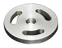 Зажимной диск диам. 70 мм