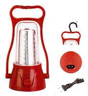 Кемпинговая аккумуляторная LED лампа-фонарь ZK 1520, фото 1