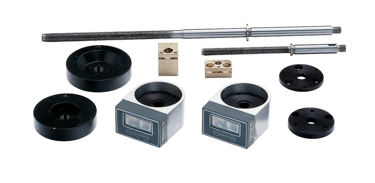 Цифровой дисплей для Profi 450 V/Proficenter 450 V